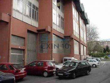 Foto 4 de Nave almacén en Venta en Polígono Amaroz, en Tolosa