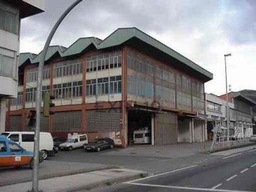 Foto 6 de Nave almacén en Venta en Polígono Amaroz, en Tolosa