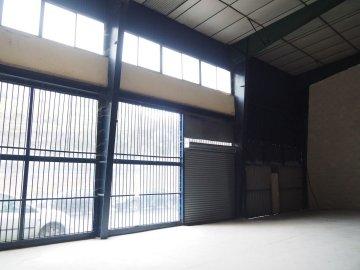Foto 9 de Nave industrial con excelentes dimensiones y próximo a la carretera nacional en Anoeta, junto a Tolosa.