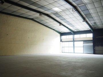 Foto 5 de Nave industrial con excelentes dimensiones y próximo a la carretera nacional en Anoeta, junto a Tolosa.