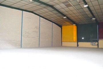 Foto 6 de Nave industrial con excelentes dimensiones y próximo a la carretera nacional en Anoeta, junto a Tolosa.