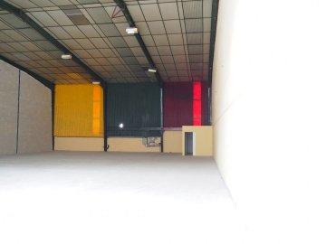Foto 7 de Nave industrial con excelentes dimensiones y próximo a la carretera nacional en Anoeta, junto a Tolosa.