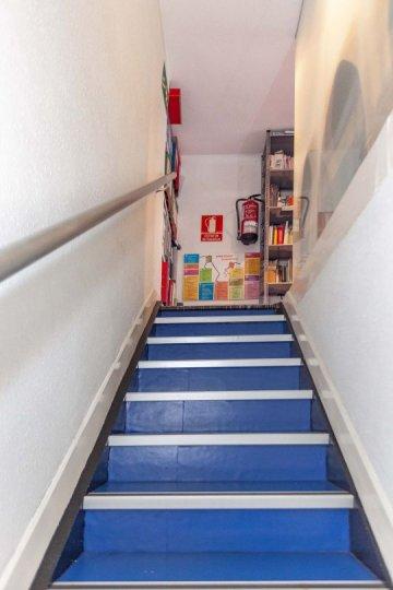 Foto 19 de Local en la zona más comercial de la calle Balleneros del Barrio de Amara, en San Sebastián.