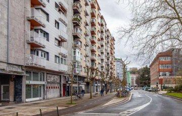 Foto 35 de Local en la zona más comercial de la calle Balleneros del Barrio de Amara, en San Sebastián.