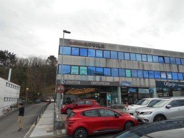 Foto 72 de REKALDE - Edificio El Aguila, a pocos minutos de San Sebastián