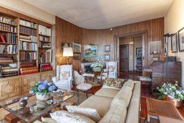 Foto 11 de Impresionante piso en Miraconcha con terraza y vistas directas sobre la bahía de San Sebastián.
