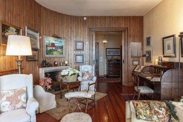 Foto 14 de Impresionante piso en Miraconcha con terraza y vistas directas sobre la bahía de San Sebastián.