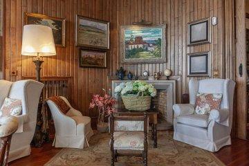 Foto 17 de Impresionante piso en Miraconcha con terraza y vistas directas sobre la bahía de San Sebastián.
