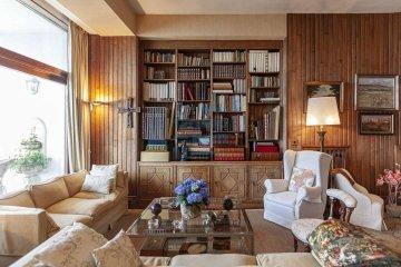 Foto 28 de Impresionante piso en Miraconcha con terraza y vistas directas sobre la bahía de San Sebastián.