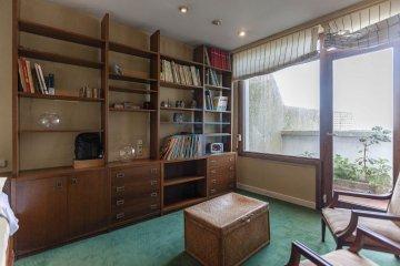 Foto 41 de Impresionante piso en Miraconcha con terraza y vistas directas sobre la bahía de San Sebastián.