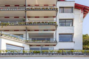 Foto 48 de Impresionante piso en Miraconcha con terraza y vistas directas sobre la bahía de San Sebastián.