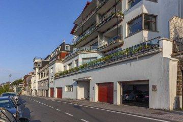 Foto 49 de Impresionante piso en Miraconcha con terraza y vistas directas sobre la bahía de San Sebastián.