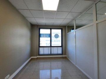 Foto 3 de Oficina en estado impecable en Edificio representativo en el Polígono de Oficinas de Igara en San Sebastián. Excelentes acabados.