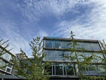 Foto 6 de Edificio Beiza, oficina haciendo esquina con 3 plazas de parking.