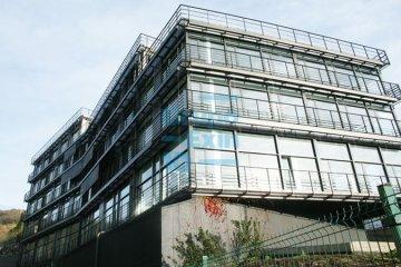 Foto 2 de Edificio de oficinas representativo