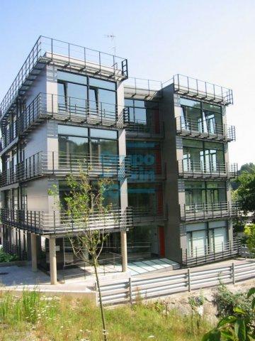 Foto 7 de Edificio de oficinas representativo
