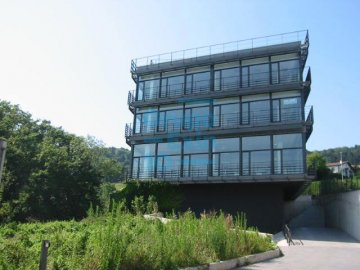 Foto 18 de Edificio de oficinas representativo