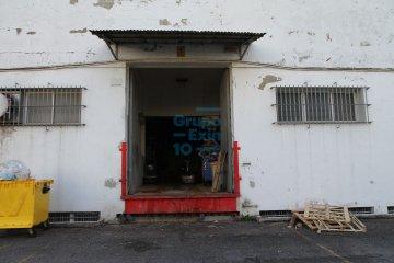 Foto 4 de Poligono 26 hacia fachada principal