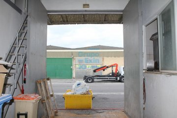 Foto 9 de Poligono 26 hacia fachada principal
