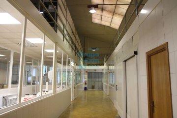 Foto 11 de Poligono 26 hacia fachada principal