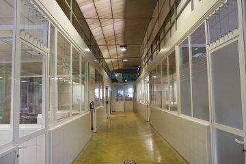 Foto 13 de Poligono 26 hacia fachada principal