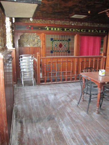 Foto 3 de Local - salida de humos. Ubicación perfecta para hostelería. Bar/Restaurante