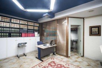 Foto 9 de Local comercial de 147m² acondicionada como oficina a pie de calle.