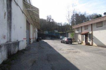 Foto 3 de Nave en Rekalde, grandes dimensiones, amplio parking, buen giro trailer