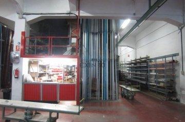 Foto 7 de Nave en Rekalde, grandes dimensiones, amplio parking, buen giro trailer