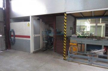 Foto 8 de Nave en Rekalde, grandes dimensiones, amplio parking, buen giro trailer