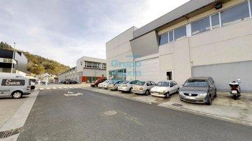 Foto 2 de Nave en venta en Troia, en el Polígono Industrial de Ergobia