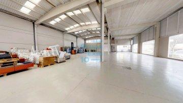 Foto 5 de Nave en venta en Troia, en el Polígono Industrial de Ergobia