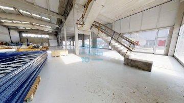 Foto 8 de Nave en venta en Troia, en el Polígono Industrial de Ergobia