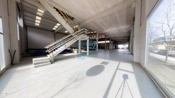 Foto 9 de Nave en venta en Troia, en el Polígono Industrial de Ergobia