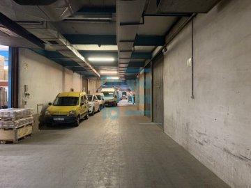 Foto 13 de Nave en sótano del antiguo edificio Bianchi, en c/ Oria, junto a Setalde y Eurolan (Rover)