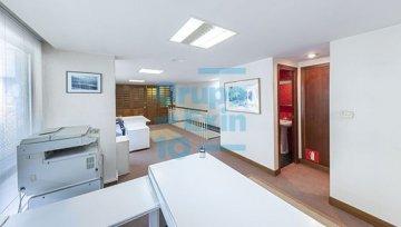 Foto 4 de Paseo los Olmos. Oficina acondicionada, exterior con amplios ventanales. Posibilidad de cambio de uso.