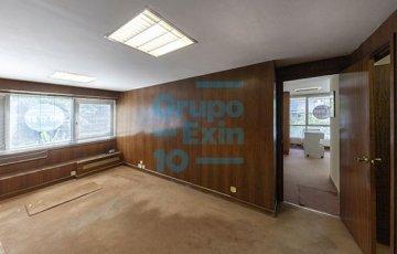 Foto 10 de Paseo los Olmos. Oficina acondicionada, exterior con amplios ventanales. Posibilidad de cambio de uso.