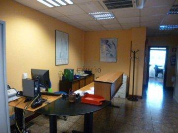 Foto 2 de Oficina acondicionada en planta 1º con 5 despachos y zona diáfana.