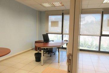 Foto 3 de Oficina en edificio representativo con garaje opcional en el mismo edificio.