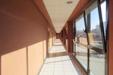 Foto 8 de Oficina en edificio representativo con garaje opcional en el mismo edificio.