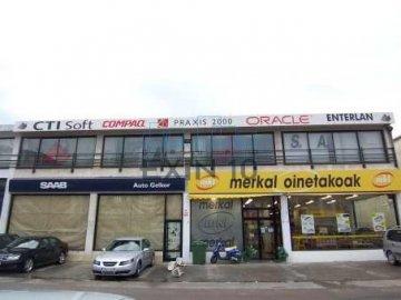 Foto 2 de Gran Oficina en Astigarraga. Totalmente acondicionada, puestos de trabajo completos. Garajes.