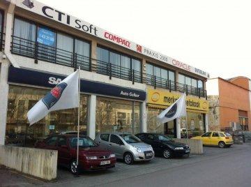 Foto 3 de Gran Oficina en Astigarraga. Totalmente acondicionada, puestos de trabajo completos. Garajes.