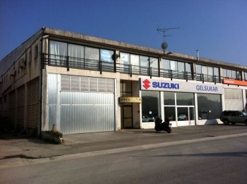 Foto 7 de Gran Oficina en Astigarraga. Totalmente acondicionada, puestos de trabajo completos. Garajes.