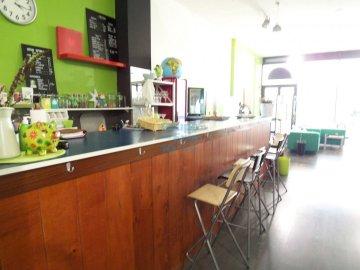 Foto 7 de Antiguo. Zona de Portuetxe, amplio local en funcionamiento. Se ofrece venta en rentabilidad.