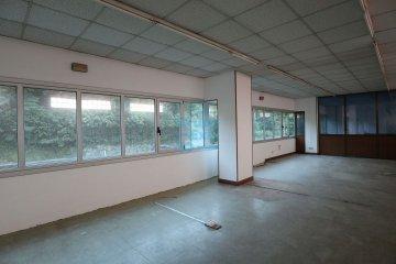 Foto 7 de Usurbil. Polígono Ugaldea. Oficina diáfana, de gran tamaño y muy luminosa.