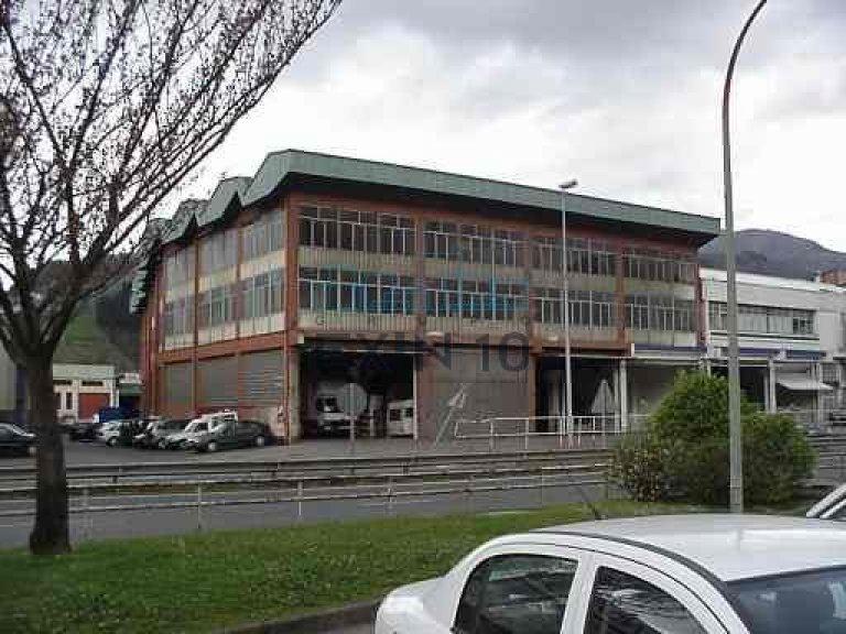 Nave almacén en Venta en Polígono Amaroz, en Tolosa