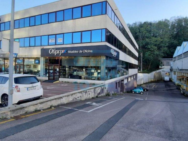 Foto 1 de REKALDE - Edificio El Aguila, a pocos minutos de San Sebastián