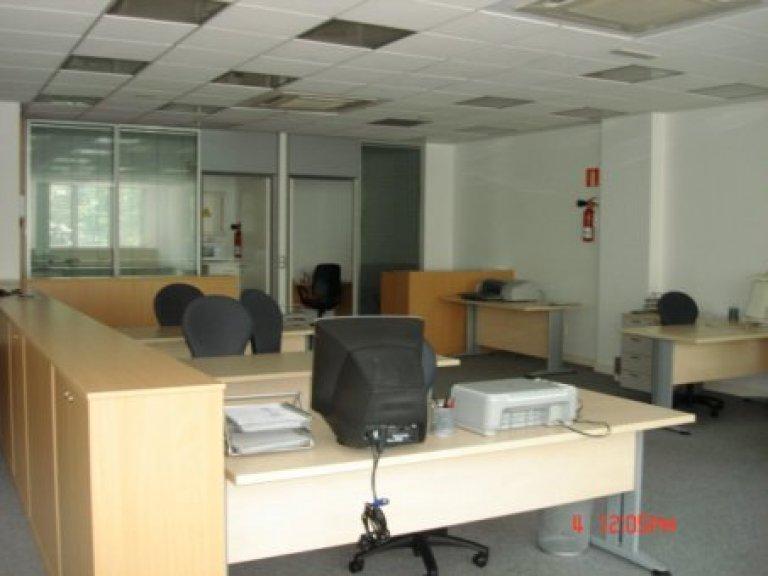 Venta de oficina amueblada de 159 m2 útiles, estado impecable. - Oportunidad inversionistas!!!