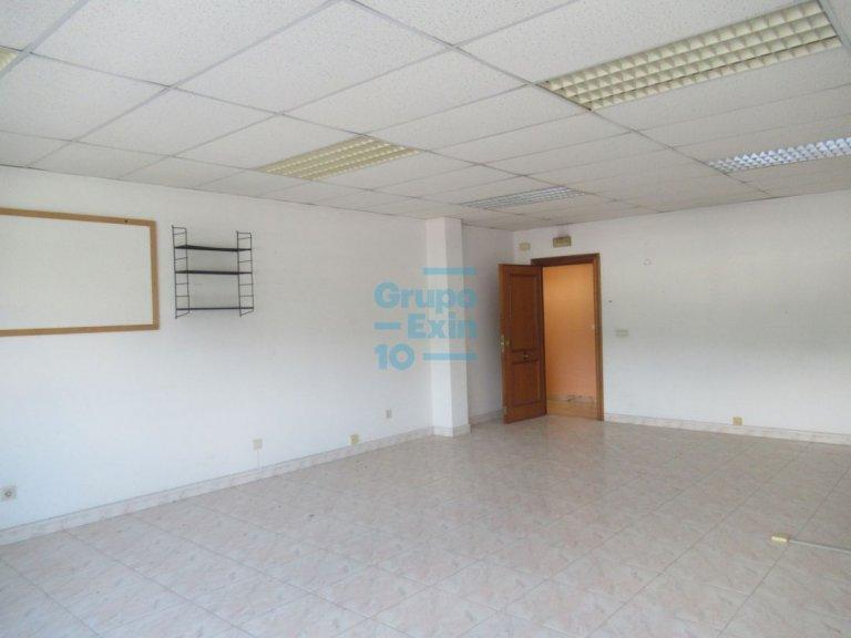 Oficina en edificio de oficinas junto al Centro Comercial Alcampo