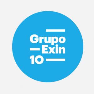 Grupo Exin10 nueva imagen mismos valores
